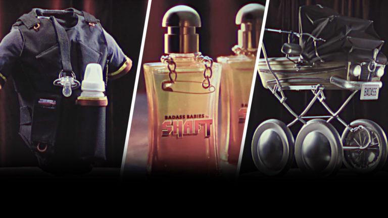 shaft badass babies netflix commercial products
