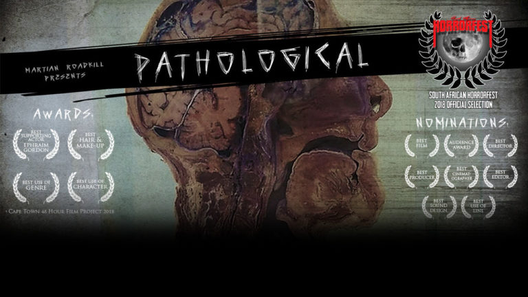 short film pathological medical surgical brain award winning